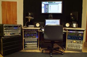Studio A (Audio)