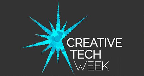 [May 12 – 13] Arts Hub at Creative Technology Week